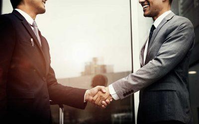 The Search Company bemiddelt Sales & Marketing Director