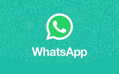 Whatsapp binnen Recruitment
