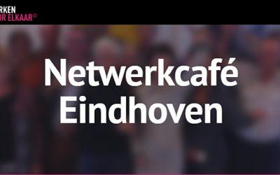 Netwerkcafé Eindhoven