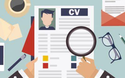 Hoe beoordeelt een ICT recruiter een CV?