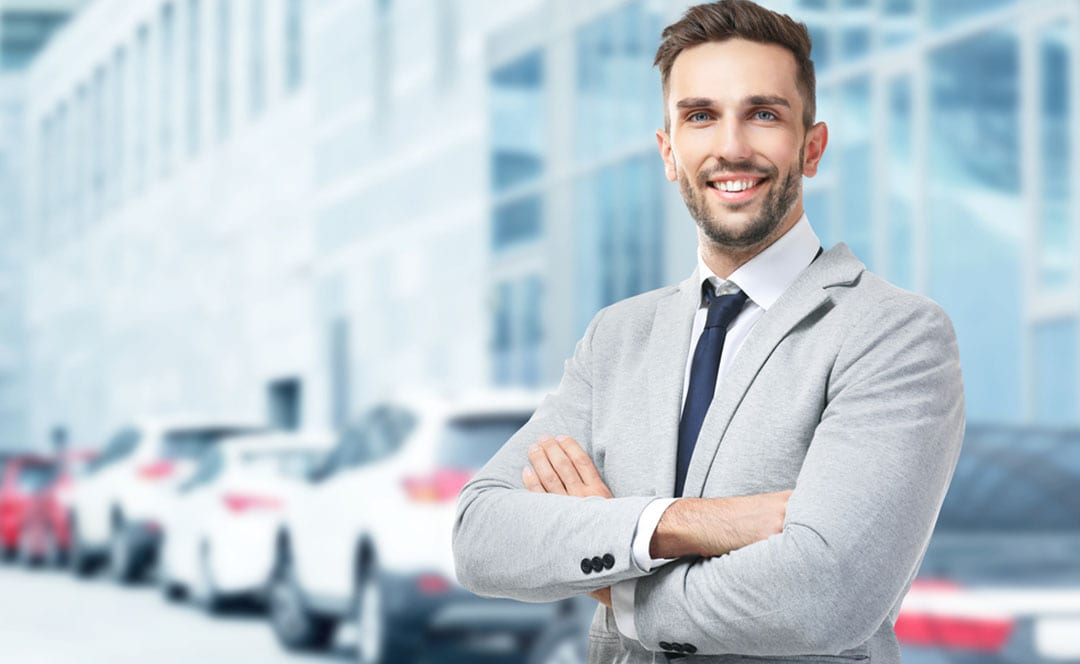Sales Manager Software