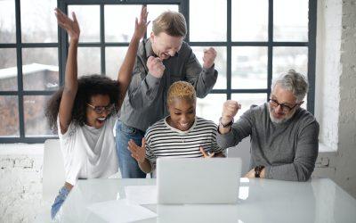 Wat maakt werken in de IT nou zo leuk?