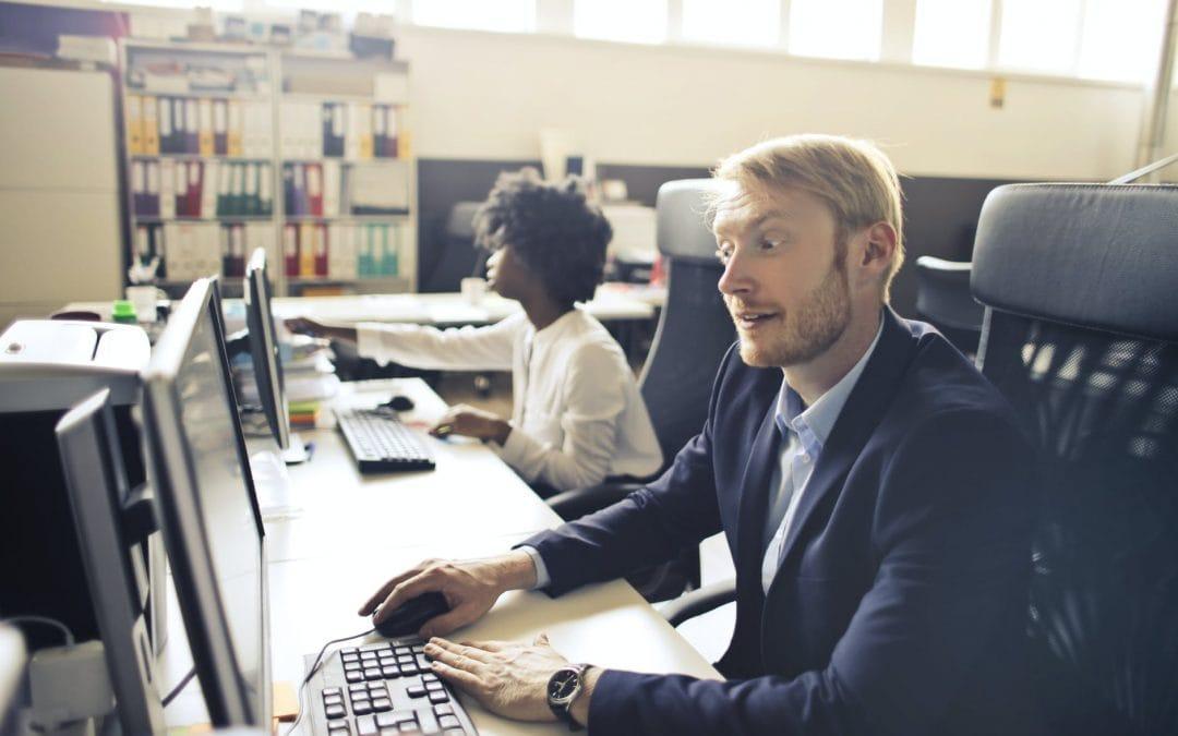 Hoe digitalisering de toekomst van (executive) search beïnvloedt.